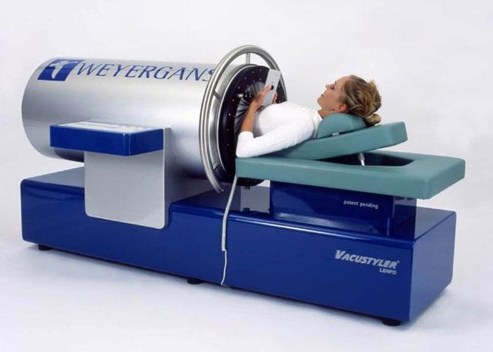Аппарат интервальной вакуумной терапии «Vacumed»